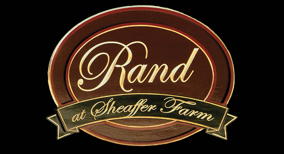 Rand Morgan Horse Farm